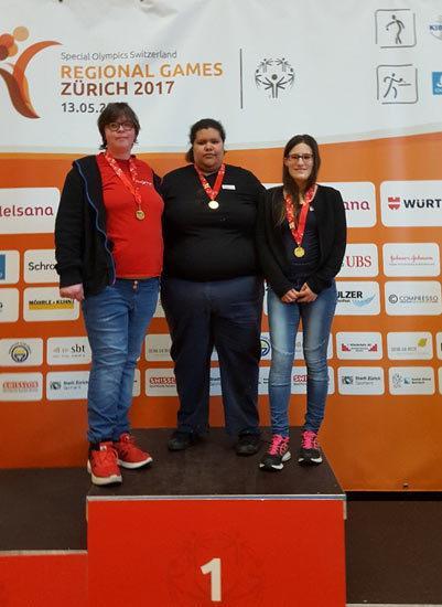 Regional Games Zürich