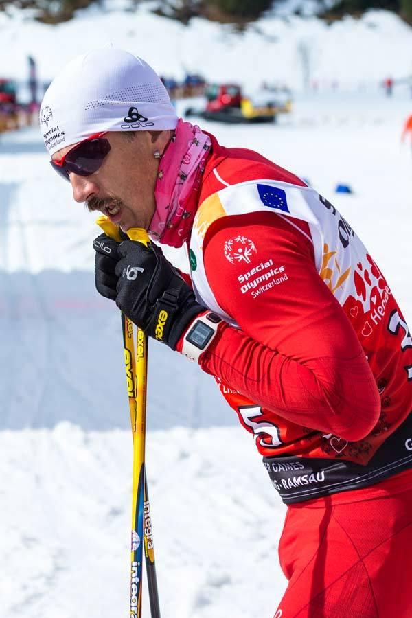 World Winterspiele Special Olympics